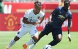 TRỰC TIẾP Man United 0-0 San Jose Earthquakes: 5 sự thay đổi (H2)
