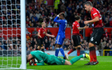 5 điểm nhấn Man United 2-1 Leicester: De Gea càng hay, càng đáng lo; Mahrez mới xuất hiện