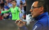 5 điểm nhấn Huddersfield 0-3 Chelsea: Sarri tự chuốc họa; Kepa Arrizabalaga bình tĩnh đến 'lạ'