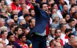 Góc Arsenal: Cuộc lột xác nào không đau đớn?