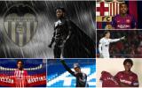 TỔNG HỢP: Danh sách chuyển nhượng mùa hè tại La Liga tính đến hiện tại