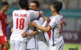 5 điểm nhấn U23 Việt Nam 2-0 U23 Nepal: Kinh nghiệm và sức trẻ