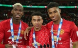 Đội một 'Big Six' Premier League có bao nhiêu cầu thủ từ học viện?