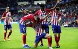 4 lý do Atletico Madrid sẽ vượt mặt Real, Barca tại La Liga 2018/19