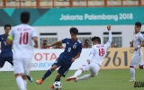 CHÍNH THỨC: Lộ diện đối thủ của U23 Việt Nam ở vòng 16 đội