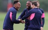 5 điều rút ra ở buổi tập của Arsenal trước Europa League