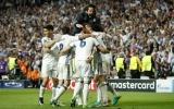 TRỰC TIẾP Real Madrid vs Roma: Đội hình dự kiến