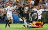 Những điều có thể bạn bỏ lỡ ở trận Valencia 0-2 Juventus