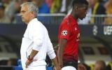 Rồi giờ đây, chẳng ai quan tâm Pogba và Mourinho đã mâu thuẫn thế nào nữa!