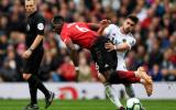 Người hùng hóa tội đồ, Pogba khiến Man United mất điểm tại Old Trafford