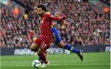 TRỰC TIẾP Liverpool 3-0 Southampton: Salah 'hụt' cú đúp (Kết thúc)