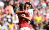 TRỰC TIẾP Arsenal vs Everton: Torreira được Emery gửi gắm niềm tin