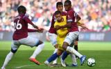 TRỰC TIẾP West Ham 0-0 Chelsea: The Blues chia điểm đáng tiếc (KT)