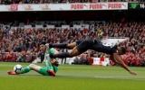 Chấm điểm Arsenal: 'Già gân' lên tiếng