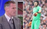 'Petr Cech lấy lại phong độ như thời ở Chelsea vì 1 người'