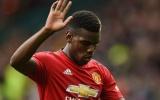 Chiến tranh với Mourinho, Pogba giận dữ đòi rời Man Utd