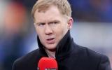 Paul Scholes: 'Tôi chưa từng xem cậu ta là một cầu thủ Man United'