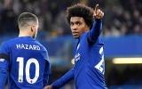 Đội hình kết hợp Chelsea - Man Utd: 7 màu xanh, chỉ 4 màu đỏ!