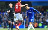 Chấm điểm Chelsea trận Man United: Ngày buồn của các trụ cột