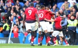 Chấm điểm Man United trận Chelsea: Tam sát 'Triple M'