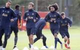 Đối đầu Juventus, Mourinho triệu tập cánh chim lạ