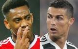 Đại chiến Man United – Juventus và 5 ngôi sao đáng chú ý nhất