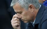Thua bất lực trước Juventus, Mourinho có biết lịch sử đang lặp lại?