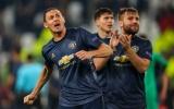 Bốn phút điên rồ, Man United đánh bại đội bóng mạnh nhất châu Âu