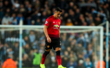 Thua trận, Man United còn phải đau đầu với hình ảnh này
