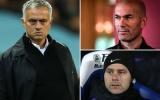Xong! Thua derby, BLĐ Man Utd chốt cái tên thay Mourinho!
