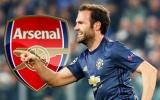 3 lý do chứng minh Mata sẽ là bản hợp đồng hoàn hảo của Arsenal!