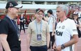 Xong! BLĐ Man Utd đáp lời yêu cầu chuyển nhượng của Mourinho