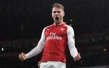 Aaron Ramsey: Người mở cửa sống cho Jose Mourinho tại Old Trafford?