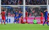 Đại thắng 4-2, Thái Lan hủy diệt Indonesia trên sân nhà