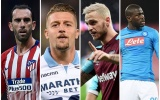 Những ngôi sao có thể giúp Man Utd 'thay thời đổi vận'