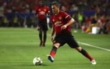 'Tôi tự hào là cầu thủ Man Utd nhưng tôi phải ra đi'