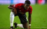 5 điểm nhấn Valencia 2-1 Man United: Niềm an ủi duy nhất; Pogba đã hiểu số phận
