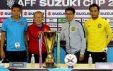 CK lượt về AFF CUP và 'cái bẫy' khó lường cho cả Việt Nam và Malaysia