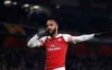 TRỰC TIẾP Southampton 0-0 Arsenal: Aubameyang suýt nổ súng (H1)