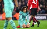 5 điểm nhấn Southampton 3-2 Arsenal: Hàng thủ tan nát, Niềm tin rụng lác đác