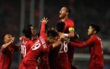 Vô địch AFF Cup, Việt Nam lại khiến Thái Lan 'ôm hận' trên BXH FIFA?