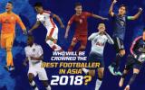 Quang Hải hiên ngang trong dàn 24 cầu thủ xuất sắc nhất Châu Á 2018