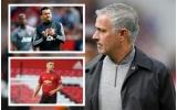 4 dấu hiệu đầu mùa báo trước sự sụp đổ của triều đại Mourinho
