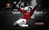 Tại sao Solskjaer được coi là 'huyền thoại Man Utd'?