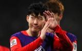 Son Heung-Min ra mắt Asian Cup, Hàn Quốc chốt luôn đối thủ vòng 16 đội cho người Thái