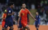 5 phút mơ ngủ, Thái Lan 'biến' Việt Nam thành đại diện Đông Nam Á duy nhất vòng tứ kết