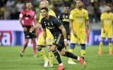 Ronaldo chính là 'chân mệnh thiên tử' của Juve mùa này