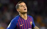 Tại sao Coutinho lạc lõng giữa dàn sao Barcelona?