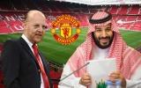 CHÍNH THỨC: Saudi Arabia lên tiếng về việc thái tử mua Man Utd