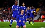 'Dream team' Leicester City mùa giải năm nay